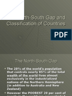 Thenorth Southgapandclassificationofcountries 090917174513 Phpapp01 (1)