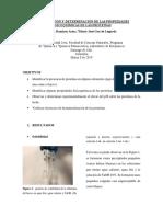 Propiedades fisicoquímicas de las proteínas