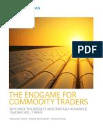 The Endgame for Commodity Traders 2017 Franke