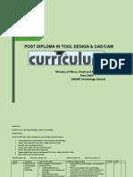 1. Igtr Aurangabad Curriculum Pdtd&Cc 08