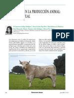 toxinas en la producción animal