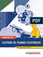Manual de Lectura Planos Electricos