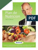 Dr. Mercola Plan de nutrición.pdf