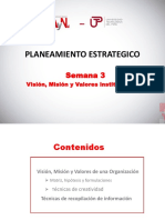 Plan Estrategico-Semana 3- UTP Power Point 29163