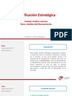 La Elaboracion Del Plan EstrategiCO