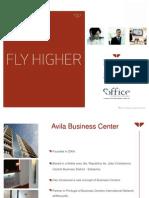 EN_Avila Business Presentation 2010