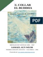1967 Samael Aun Weor El Collar Del Budha