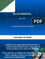 02 Conceptos Salud Ambiental