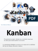 Cesarvalderrama SW Kanban