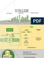 Arsitektur Sustainabilitas