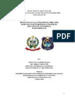Rancangan Aktualisasipenggunaan APD_asmayana (2)