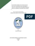 FANI FATULLAH_MenujuMamujuKeren_PENERAPAN METODE OMORE (ONE MONTH ONE REAL EDUCATION) DALAM MENINGKATKAN PENDIDIKAN BERKARAKTER GUNA MENURUNKAN DISTORSI INFORMASI.pdf