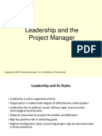 Project Management Chapter 4 Pinto-1