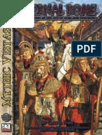 Mythic Vistas - Eternal Rome