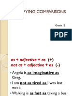 Modifying Comparisons Error Correction and Scaffolding Techniques Tips a 33907