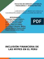 Diapositivas de Ahorro y Credito r (1)