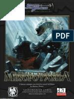 Mythic Vistas - Mesopotamia