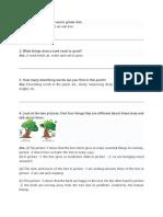 exam model paper