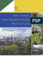 A Progress Report on Baltimore Housing Mobility Program (via Quadel)