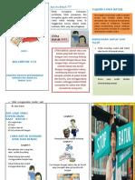 Leaflet Etika Batuk AYU
