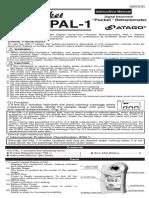 Jasa Kalibrasi Refraktometer | Brix Meter Calibration | BMD Laboratory | Akreditasi KAN