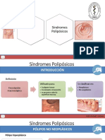 síndromes poliposicos