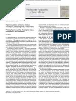 Hipersexualidad primaria  estatus nosologico etiopatogenia y tratamiento.pdf