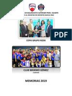TBS SFM Memorias 2019