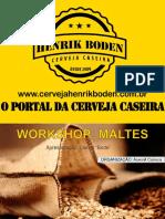 Maltes - Henrik Boden