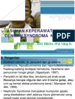 ASKEP_ANAK_DGN_SYNDROMA__NEFROTIK