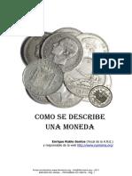 Como Se Describe Una Moneda