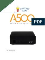A500_UserManual