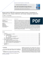 Renewable and Sustainable Energy Reviews Volume 14 issue 9 2010 [doi 10.1016_j.rser.2010.07.060] O. Erdinc; M. Uzunoglu -- Recent trends in PEM fuel cell-powered hybrid systems- Investigation of app.pdf