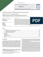 Potential Mechanisms of Postmenopausal Endometriosis