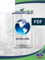 A Guide to Aim Global Business - Us Dollars