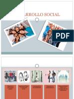 desarrollo social  autoguardado