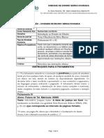 Avaliação - Fichamento IED pdf