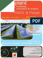 solar training brochure