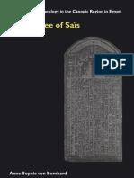 Decree of Sais for Web