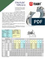 Juntas Metalflex 913.pdf