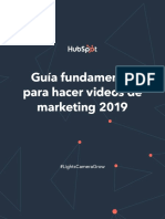 Gui a Fundamental Para Hacer Videos de Marketing 2019 1568956268
