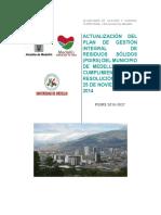 Pgirs Medellin