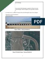 Barrage Training Report