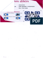 Barcode Absensi