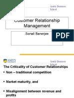 4f65bCustomer Relationship Management