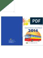 Anual Report 31 Desember 2014