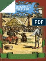 GANIVET. La conquista del Reino de Maya por el ultimo conquistador espanol Pio Cid.pdf