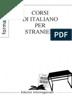 Corsi Di Italiano Agg Luglio2014