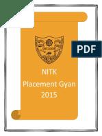 NITK Placement Gyan 2015.pdf