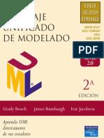 Lenguaje Unificado de Modelado GuiaDelUsuario_2daEd